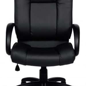 otg highback luxhide leather executive conference room chair
