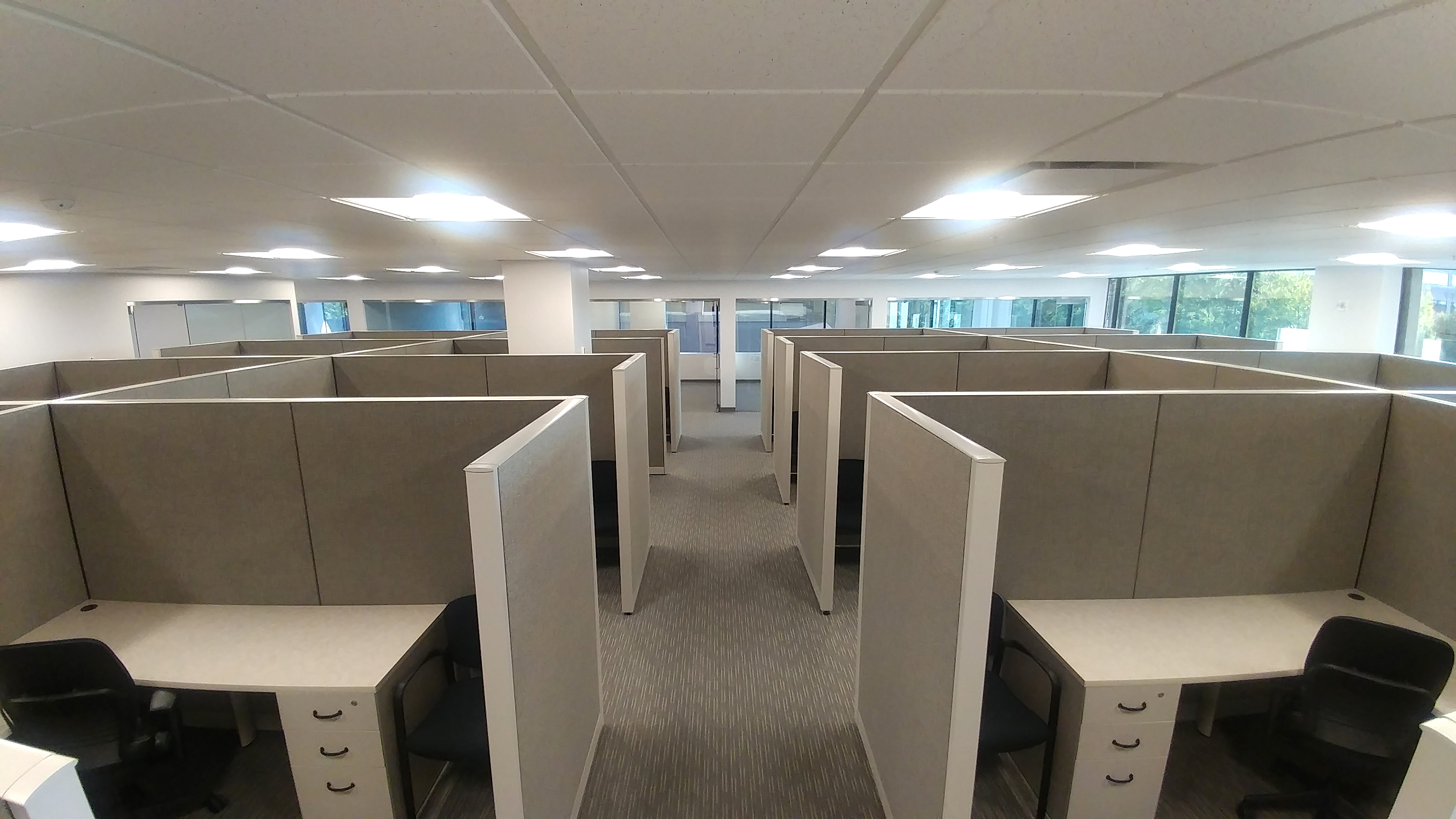A Step By Step Guide To Cubicle Design Tedesk Transfer Enterprises