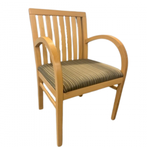 escapade wood side chair